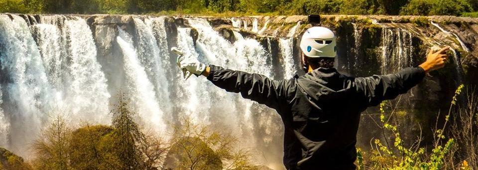 Cabañas las Corrientes del Salto del Laja